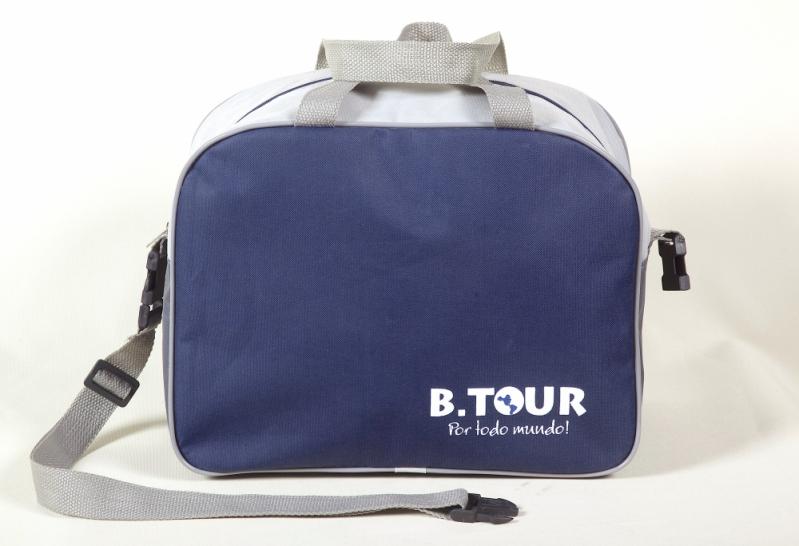 Bolsas de Viagem Promocionais Salvador - Bolsa Cooler Personalizado