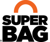 estojo escolar promocional - SUPER BAG