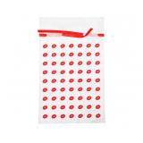 embalagem em tnt personalizada com fechamento em cetim ou cordão valores Araraquara