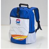 mochila escolar personalizada preço Parelheiros