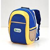 mochila infantil personalizada preço Recife