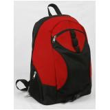mochila para notebook promocional preço Vila Alexandria