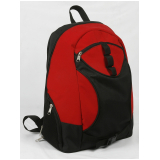 mochila para notebook promocional preço Jardim Santa Marcelina