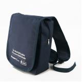 mochila personalizada para empresa preço Belém