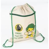 mochilas de saco personalizadas Cidade Jardim