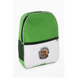 mochilas escolares personalizada Engenheiro Coelho
