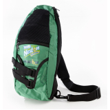 mochilas esportivas promocionais Holambra