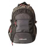 mochila para notebook promocional