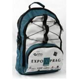 mochila personalizada para empresa