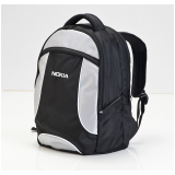 mochilas para notebook promocionais Parelheiros