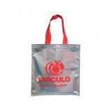 onde encontrar sacola em tnt metalizado personalizada Parque Eldorado