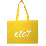 onde encontrar sacola em tnt personalizada Campinas