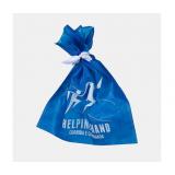 onde encontro embalagem em tnt personalizada com fechamento em cetim ou cordão Vila Clementina