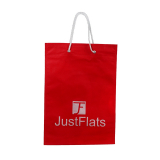 onde encontro sacola em tnt personalizada em alça de cordão Parelheiros