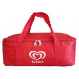 quanto custa bolsa térmica personalizada em nylon Capão Redondo