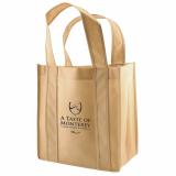 sacola ecológica para supermercado Parque Eldorado