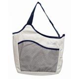 sacola em nylon personalizada Feira de Santana
