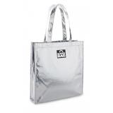 sacola em tnt metalizado personalizada valores Vila Castelo Branco