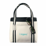 sacola retornável personalizada Imirim