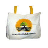 sacolas ecológicas para supermercado preço Santa Bárbara d'Oeste