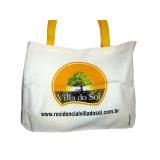 sacolas ecológicas para supermercado preço Jardim Morumbi