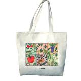 sacolas em tecido personalizadas Jardim Von Zuben