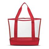 sacola em PVC personalizada